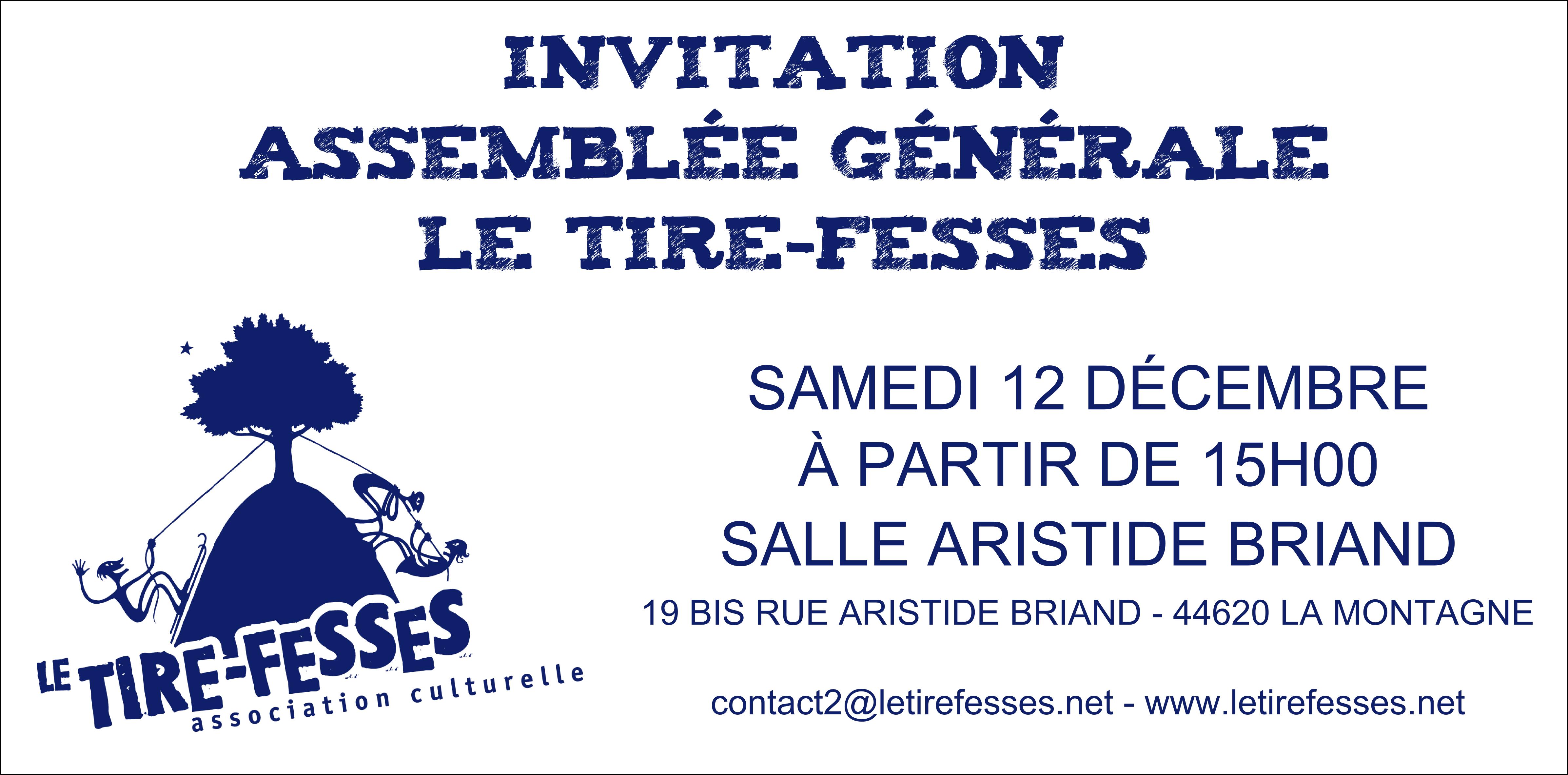 invitation AG LTF 2015